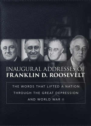 roosevelts achievements in leading the american nation through the great depression The landslide victory, 472 electoral college votes to 59 for hoover began the era of fdr that would lead the nation through the vestiges of the great depression and the ravages of world war ii 1933 march 4, 1933 - president franklin d roosevelt is inaugurated for the first time.