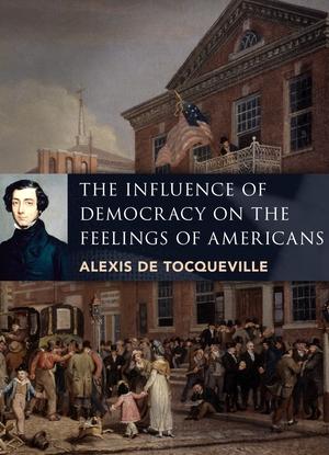 political freedom arendt and de tocqueville essay Université de montréal 26 - 29  alongside machiavelli and tocqueville, montesquieu is one of arendt's  nothing less than the constitution of political freedom.