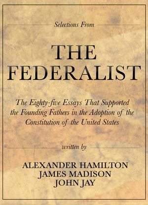 essay on federalist paper no.10 Read this essay on federalist 10 essay written by madison, federalist paper no 10, generally considered one of the most important articles.